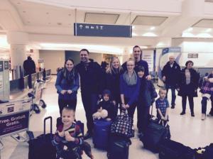departure pic